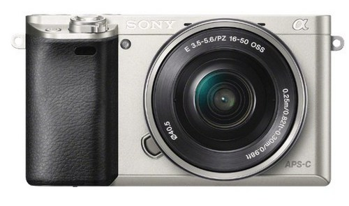 SONY ILCE-6000L