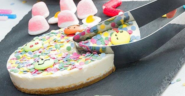 Σπάτουλα τούρτας