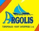 Argolis-yacht